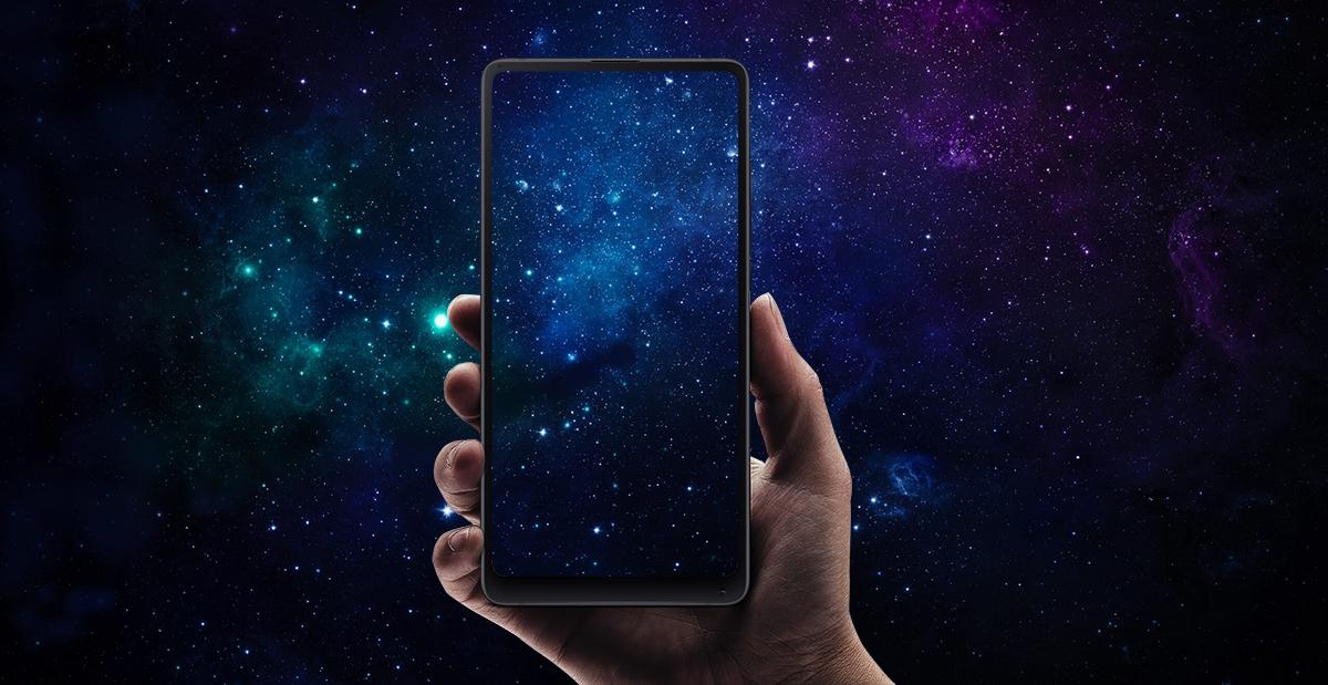 Xiaomi Mi Mix 2 by Metrostore.gr