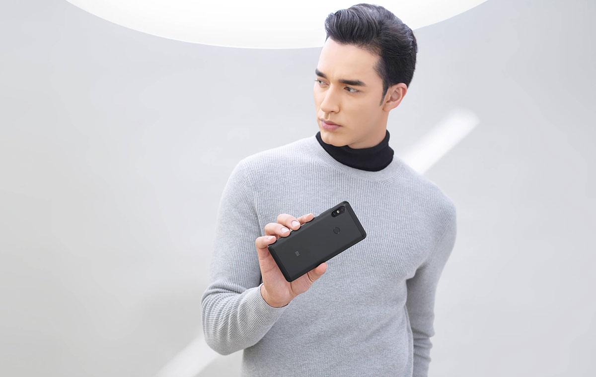 Xiaomi Note 5 by Metrostore