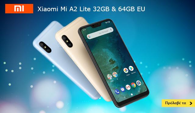 Xiaomi A2 Lite by Metrostore