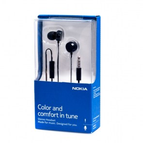 Hands-Free-Nokia-Headset-WH-208-black